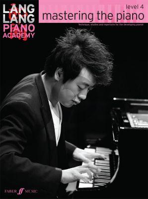Lang Lang Mastering the Piano Level 4