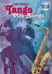 Tango Playalongs fur Saxophone