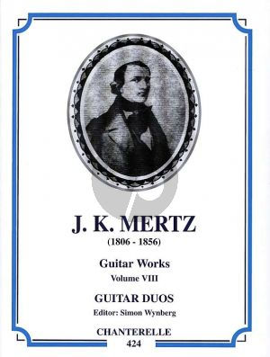 Mertz Works Vol.8 Guitar Duos (edited by Simon Wynberg)