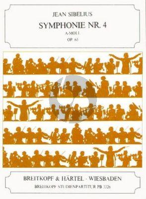 Symphony No.4 a-minor Op.63