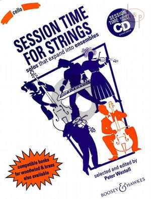 Session Time for Strings