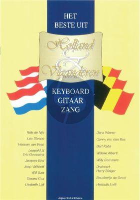Beste uit Holland & Vlaanderen (Smit & Schrama)