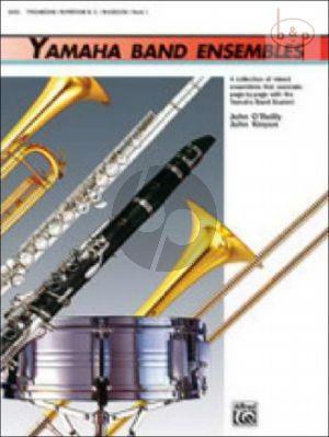 Band Ensemble Vol.1 Trombone