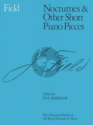 Nocturnes and other Pieces for Piano