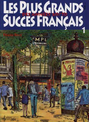 Rich Plus Grands Succes Francais des Annees 60-70 Vol.1 Voix et Guitare