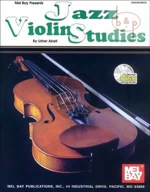 Jazz Violin Studies