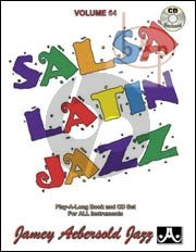 Jazz Improvisation Vol.64 Salsa/Latin Jazz Classics