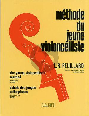 Methode de Jeune Violoncelliste