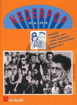 Nederpop 1 Ed & Steve Keyboard/Gitaar (arr. Ed Wennink en Stephan Mooibroek)