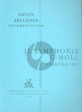Symphonie No.2 1872