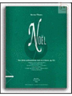Noel (Oboe[Flute]-Clar.[Bb]-Bassoon)