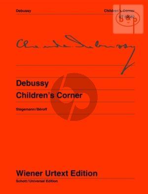 Children's Corner (edited by Michael Stegemann)