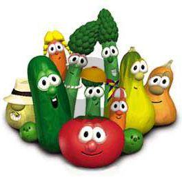 VeggieTales Theme Song