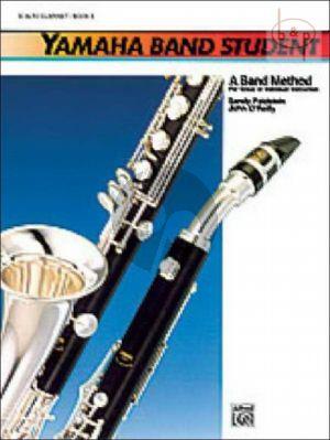 Band Student Vol.2 Baritone T.C.