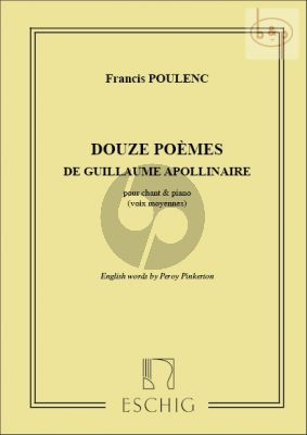 12 Poemes