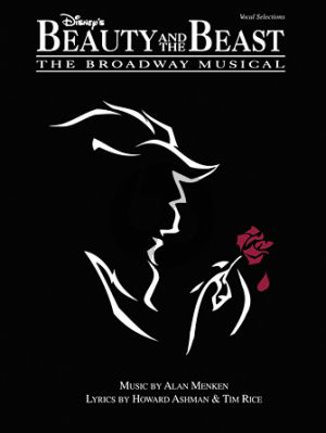 Beauty and the Beast Vocal Selection (Broadway Musical Version)