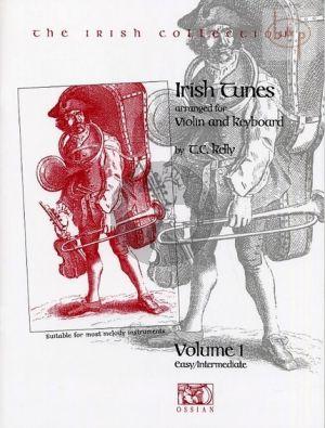 Irish Tunes Vol.1