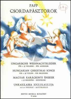 Hungarian Christmas Songs