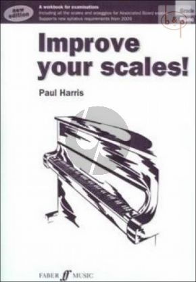 Improve your Scales Grade 4 Piano