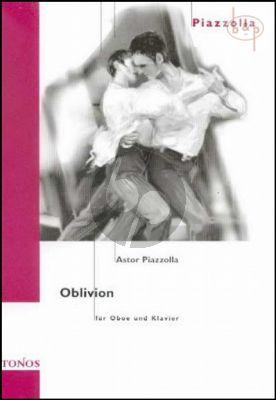 Oblivion Oboe and Piano