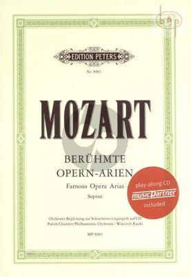 Beruhmte Opernarien