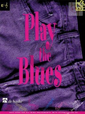 Blaas de Blues (Bk-Cd)