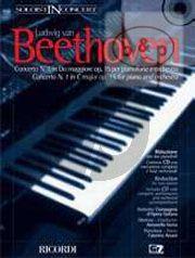 Concerto No.1 C-Major Op.15