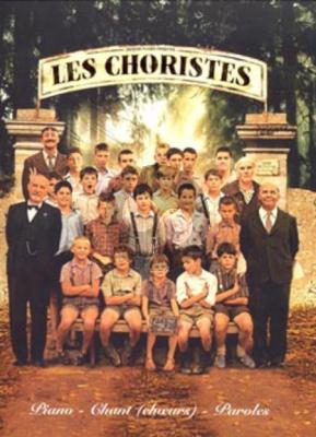 Les Choristes (Musique de Filme) (Female or Children)