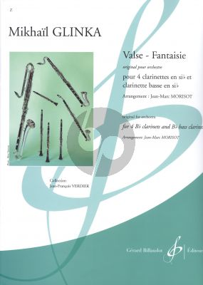 Valse-Fantaisie