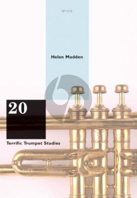Madden 20 Terrific Studies for Trumpet