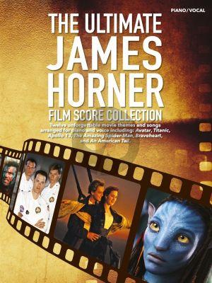 Ultimate James Horner