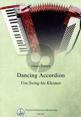 Dancing Accordion