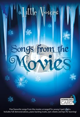 Little Voices Songs from the Movies