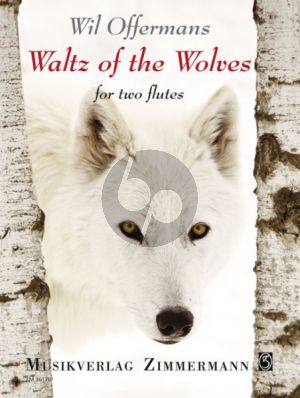 Waltz of the Wolves
