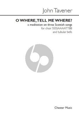 O where , tell me where?