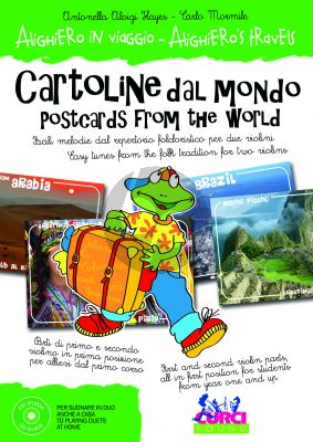 Alighiero's Travels