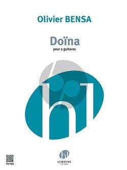 Doïna
