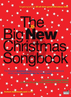 The Big New Christmas Songbook
