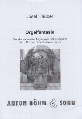 Orgelfantasie