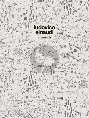 Einaudi Elements for Piano Solo