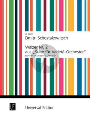 Walzer No.2