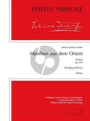 Marchen aus dem Orient Op.444