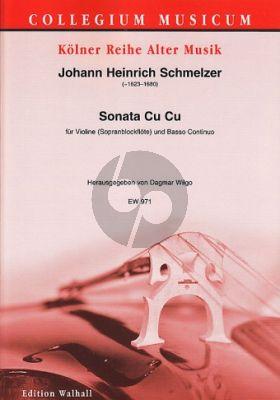 Sonata Cu Cu