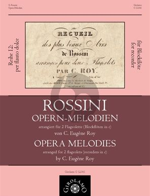 Opern-Melodien
