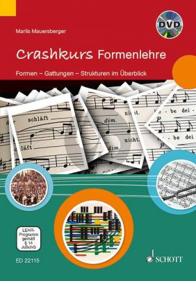 Crashkurs Formenlehre
