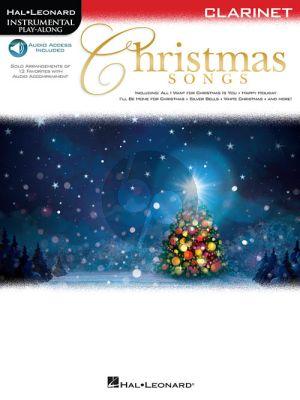 Christmas Songs Clarinet