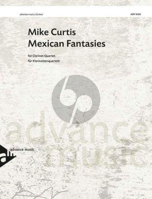 Mexican Fantasies
