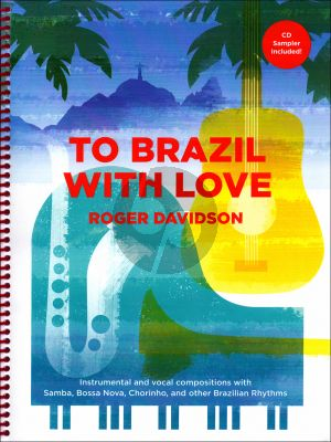 To Brazil with Love