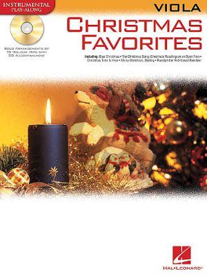 Christmas Favorites Viola