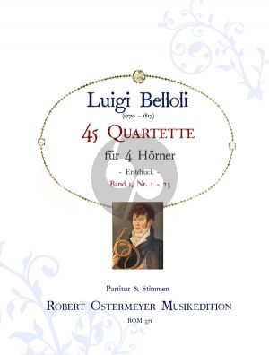 45 Quartette Vol.1